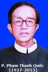Phạm Thanh Quốc(1957-2013)