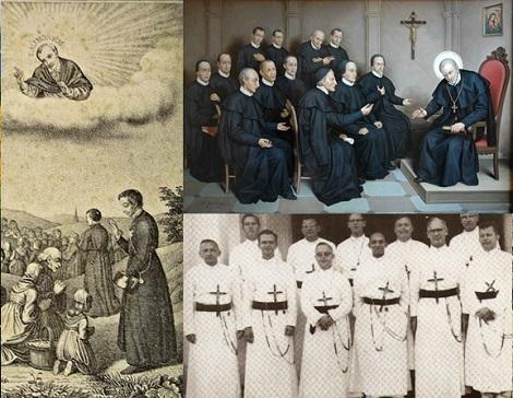 Il sogno missionario di S. Alfonso è messo in atto dai suoi figli sparsi in tutto il mondo: missioni al popolo, missioni all'estero, missioni nelle periferie del mondo e dell'esistenza umana. La missione dà unità a tutta la vita Redentorista.