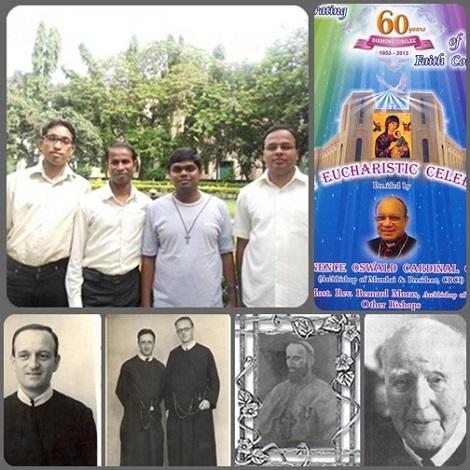 Bangalore (India) - La storia della Provincia redentorista di Bangalore è giovane, ma ricca di risultati. La presenza redentorista oggi è molto diffusa e apprezzata, grazie agli eroici sforzi dei pionieri irlandesi.