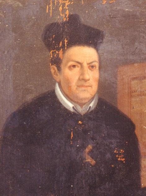 P. Giuseppe De Meo, redentorista di Volturara Irpina (AV), era nipote del grande P. Alessandro Di Meo del quale ha emulato la scienza e la vita santa.