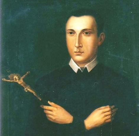 Fratello Gioacchino Gaudiello, nativo di Bracigliano, vicino Ciorani, fu il primo a morire nell'Istituto: sono il portabandiera!, egli diceva.