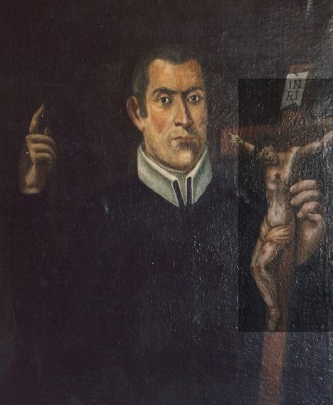 P. Domenico Pizzi, redentorista nativo di Palma di Nola, aveva una tale semplicità da attirarsi la benevolenza di tutti. Dopo un lungo e laborioso corso di lavori apostolici morì in Materdomini nel 1822.