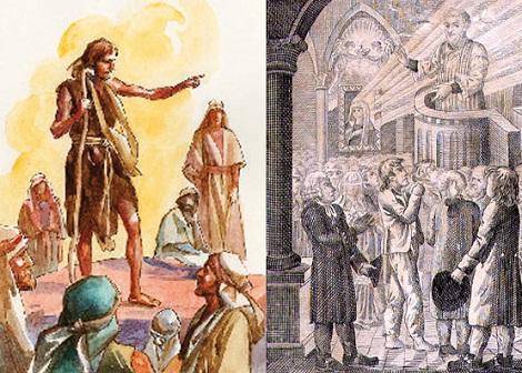 O caro mio Redentore, o Agnello di Dio, che sei venuto al mondo, non già a castigare, ma a perdonare i peccati, deh perdonami presto, prima che venga quel giomo, in cui mi hai da essere giudice... Deh per li meriti della tua morte dammi una grazia grande, che mi muti da peccatore in santo... Io non ti chiedo beni di terra, domando la tua grazia il tuo amore, e non altro. .. Abbi pietà di me. (S. Alfonso).