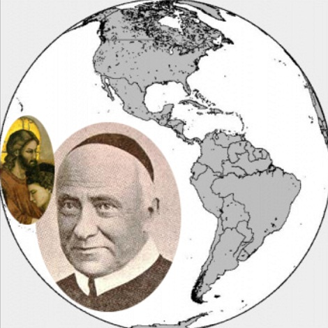 P. Achille Desurmont, francese, nato nel 1828: una figura di primo piano nella storia della Congregazione. Superiore Provinciale per lungo tempo, promosse una eccezionale espansione redentorista nelle Americhe.