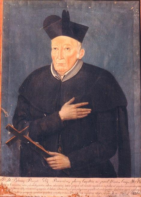 P. Biagio Panzuti, redentorista calabrese, fu grande per spirito, dottrina, osservanza e incarichi svolti.
