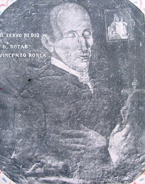 P. Luigi  Ferrante, redentorista  originario di Domicella di Nola, fu di vita esemplare. Tra l'altro, dopo la morte del P. De Robertis, divenne confessore ordinario del Servo di Dio Vincenzo Ronca R., notaio di Lioni, morto il 17 aprile 1824.