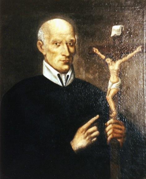 P. Angelo Maria Tozzi, redentorista nativo di Rapone, in provincia di Potenza, fu santo e dotto e grande devoto della Madonna.