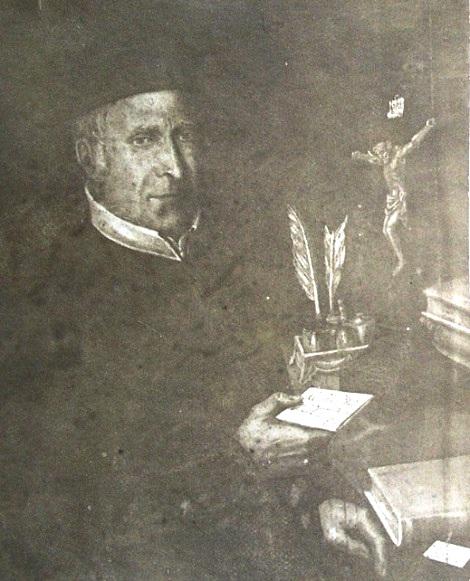P. Giacomo Basso, redentorista nativo di Montecorvino Rovella, fu sempre esemplare e grande operaio nella Vvgna del Signore. Godette della stima e dell'affetto di tutti i confratelli.