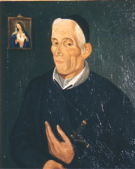 Fratello Giuseppe Bellino, redentorista nativo di S. Andrea di Conza (AV): una figura di Fratello Redentorista di grande rilievo: umiltà e tanto carisma riconosciuto dai suoi confratelli.
