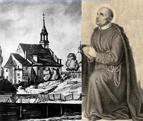 La Casa con la chiesa di San Bennone in Varsavia, aperta nel 1787 da San Clemente, diverrà una missione permanente per oltre 20 anni, fino alla soppressione.