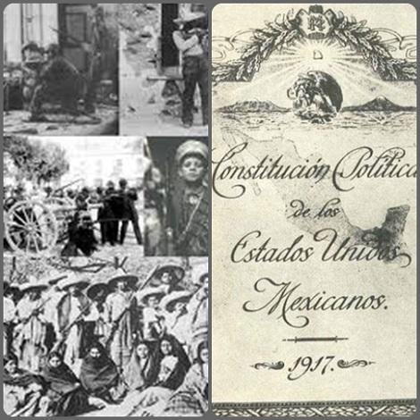Messico 1917. La rivoluzione messicana sfociò in una terribile persecuzione religiosa che soppresse tutti gli ordini religiosi. Anche i Redentoristi dovettero abbandonare il campo e andare in altri Paesi dell'America latina.