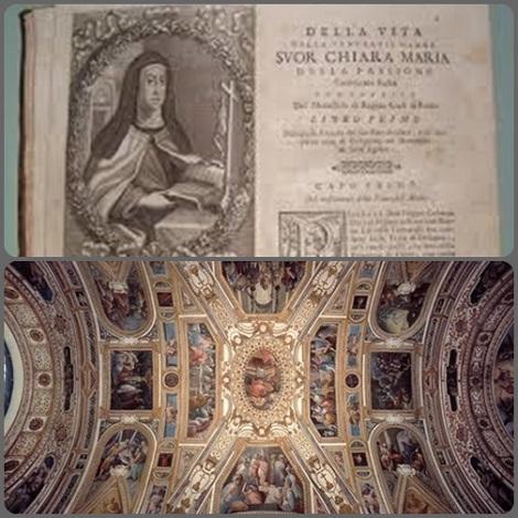 La vita religiosa femminile nel Regno di Napoli durante il secolo XVIII offriva grandi contrasti: splendidi edifici, ma scadente vita religiosa. Non mancavano, però, religiose di spirito impegnate a risollevare l'osservanza regolare.