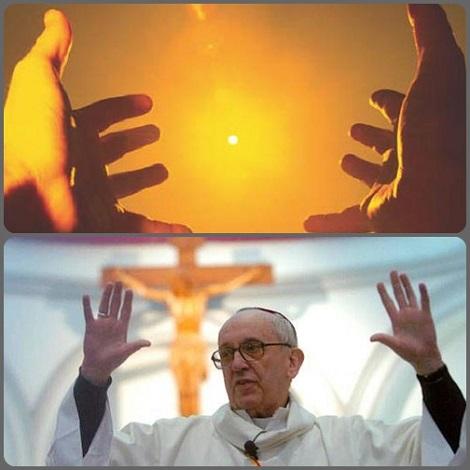 Fiducia nella Provvidenza che governa il mondo e accoglienza del messaggio della Quaresima che si apre in questa settimana: due aspetti spirituali da vivere con intensità.