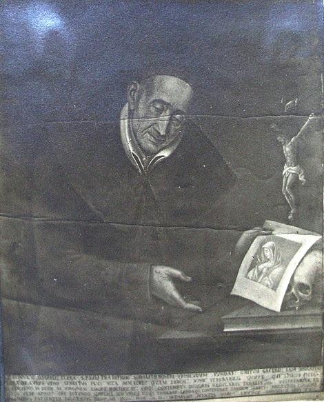P. Ludovico Altarelli (1762-1852) redentorista nativo di San Paolo di Nola, il paese del papà di S. Alfonso, fu l'ultimo confratello a parlare con S. Alfonso che stava morendo. Missionario fervente fu erede della tradizione missionaria alfonsiana e la trasmise con fedeltà e tenacia alle generazioni future.