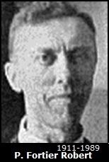 Fortier Robert 1911-1989