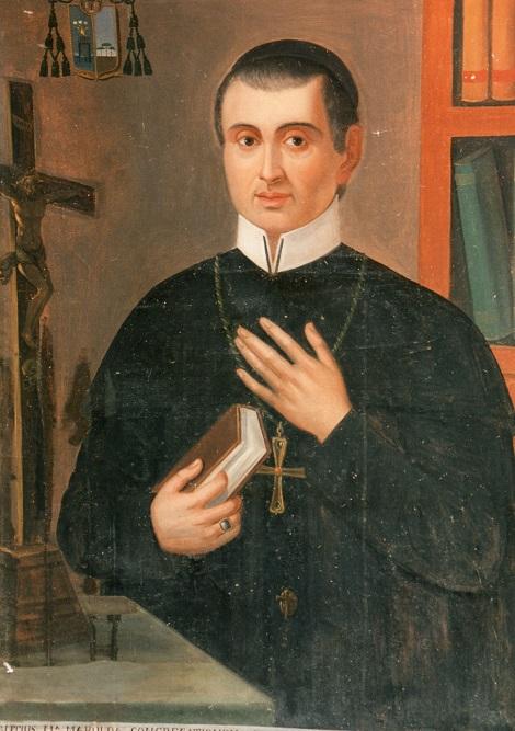 Mons. Vincenzo Marolda, nativo di Muro Lucano, fu  eletto vescovo di Trapani, in Sicilia, e successivamente di Vallo della Lucania. La morte lo colse a Napoli durante il terribile colera del 1854, che mietè vittime anche tra i redentoristi.