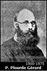 Plourde Gérard 1900-1975