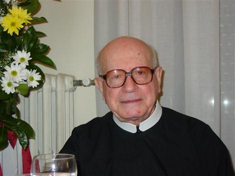 P. Hernán Arboleda Valencia redentorista (1920-2006): uomo di grande cultura; religioso di convinzioni e di principi, di preghiera e di studio, di lavoro e di disciplina.