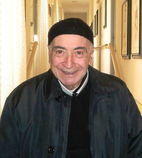 DellAglio Alfonso
