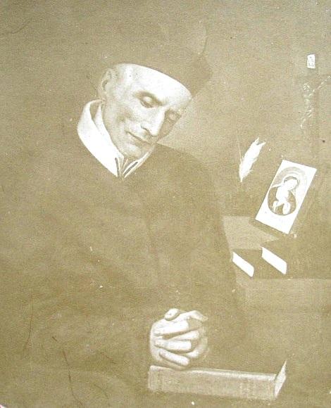 P. Luciano Liberato o Liberatore, redentorista nativo di Avella di Nola, fu molto apprezzato per la semplicità e la spiritualità che irradiava col suo atteggiamento