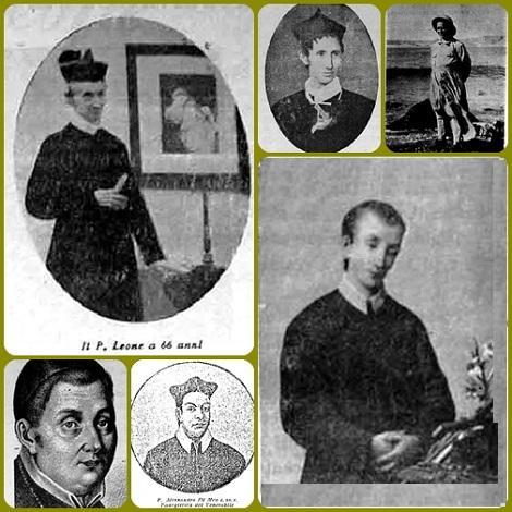 L'Annata 23 del 1952 tra i tanti articoli presenta il 50° anniversario della morte del  P. Giuseppe Leone; diversi servizi e foto sulla missione di Piura in Perù e il Bicentenario della morte di Domenico Blasucci.