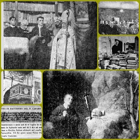 L'Annata 24 del 1953 tra i tanti articoli presenta la grande realizzazione della Biblioteca Alfonsiana in Pagani (numero di maggio) e ampi servizi in occasione del bicentenario della morte del ven. P. Paolo Cafaro (numero di agosto-settembre).