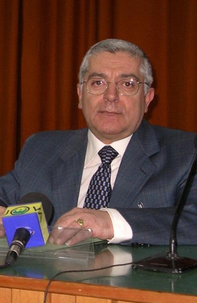 L'autore del libro, il prof.  Angelo Michele De Spirito da sempre vicino al mondo alfonsiano e redentorista.