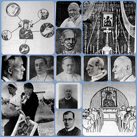 L'Annata 37 del 1966 documenta con diverse foto il Centenario della Madonna del Perpetuo Soccorso con la sua storia, la diffusione del culto e le devozioni; interessante l'articolo che presenta i Papi che hanno parlato di Lei.