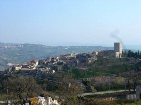 Casalbore, comune in provincia di Avellino a 620 metri sul livello del mare, fu la patri del P. Pio Maria Gallo, redentorista molto stimato e amato.