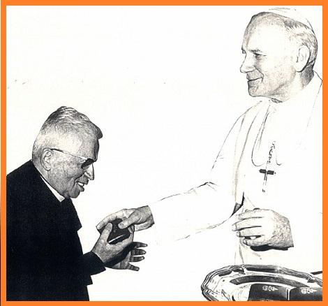 Questo numero 47 di COMMUNICATIONES è interamente dedicato a P. Nicola Ferrante. Postulatore Generale C.SS.R. 1958-1986 con il contributo offerto dal P. Giuseppe Zirilli: vita, l'attività di Postulatore e quella culturale.