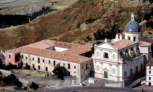 Corigliano Calabro (CS). Fu l'ultima dimora redentorista del P. Sileo, espulsa prima da Catanzar, quindi da Tropea e poi da Corigliano. Da qui si ritirò in famiglia in Avezzano, dove morì nel 1877.