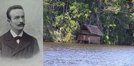 Il Perù ebbe anche le sue vittime di febbre gialla, soprattutto nelle zone dell'alta Amazzonia, anche se nel 1897 l'italiano Giuseppe Sanarelli scoprì bacillo febbre gialla. Il Fratello Victor Calle rimase contagiato e morì nel 1919.