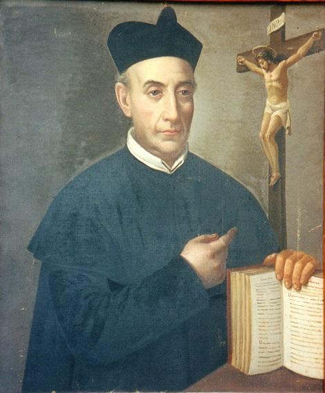 P. Salvatore Tallaridi, redentorista calabrese, nativo di S. Vito sullo Jonio (CZ), fu fervente missionario accanto al venerabile P. Vito Michele Di Netta a Tropea.