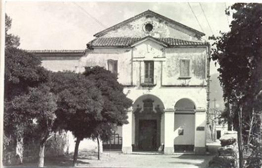 Penta di Fisciano, chiesa S. Rocco. – Una volta appartenente al comune di Mercato San Severino (che nel '700 si chiamava Rota), questa piccola località fu patria de due Redetoristi Ansalone: P. Giovan Battisya zio e P. Francesco nipote.
