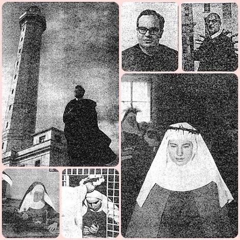 L'Annata 39 del 1968 ha avuto come redattori e articolisti gli studenti dell'ultimo anno di Teologia, che hanno affrontato temi attuali. L'annata documenta con diverse foto la vita missionaria dei Redentorsti e la vita contemplativa delle Redentoriste.