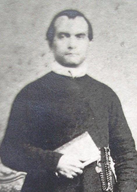 P. Giuseppe Alvino, insieme a suo fratello P. Francesco Saverio,appartiene al gruppo di Redentoristi originari di Avellino. Anche la loro storia portò un contributo alla fondazione di una Casa redentorista nella città.