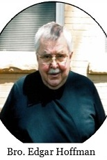 Brother Edgar Hoffman (1928 - 2013-11ott)