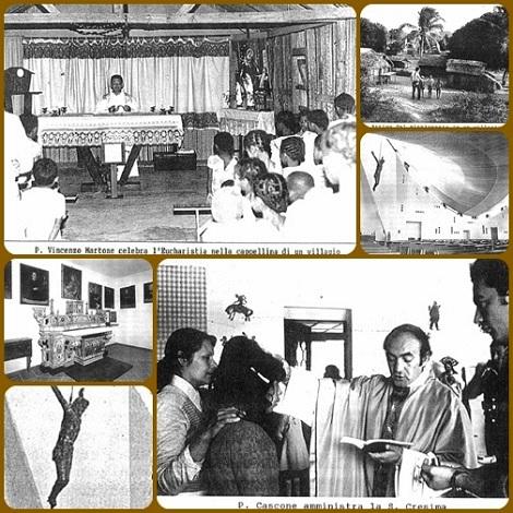 Il numero 52 di COMMUNICATIONES continua a presentare l'attività della Provincia redentorista di Napoli: le sue Missioni all'estero in Madagascar e Argentina; e lo stato attuale dei lavori di restauro di Materdomini e di Ciorani dopo il terremoto del 1980.
