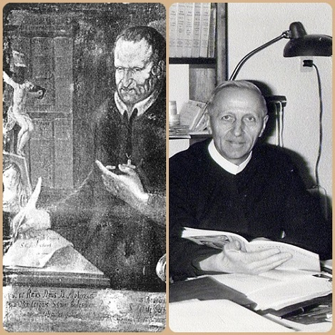 Il numero 53 di COMMUNICATIONES presenta un prezioso contributo del redentorista P. Bernhard Häring scritto per il bicentenario della morte di Sant'Alfonso per Radio Baviera: Sant'Alfonso de Liguori, avvocato della coscienza.