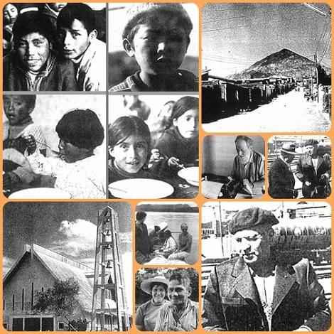 Il numero 57 di COMMUNICATIONES presenta attraverso una relazione del P. Schillinger uno spaccato della Bolivia nel 1987, dove operano i Missionari Redentoristi; particolarmente nella zona di Potosì, città mineraria, dove tanta gente ha trovato guadagno, ma anche malattie. – I bambini protagonisti delle impressioni missionarie.