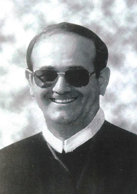 P. Franco Meneghel, redentorista. Una vita consacrata al Redentore con l'entusiasmo alfonsiano, nella salute e nella malattia, che ha affrontato con coraggio fino alla fine: muore nel 1995.