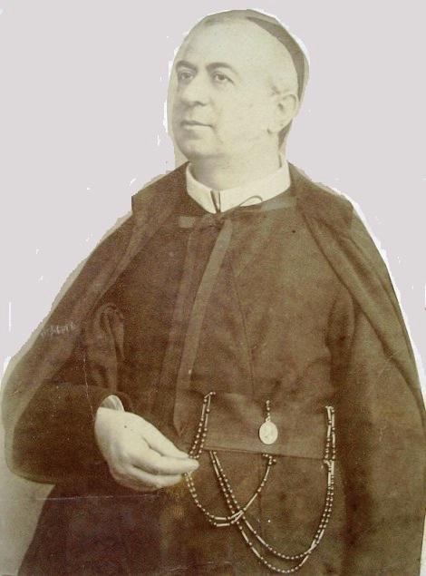 P. Federico Bozzaòtra, redentorista originario di Napoli, ebbe fama di ottimo oratore e santo religioso. Fu autore di alcune pubblicazioni; morì nel 1899.