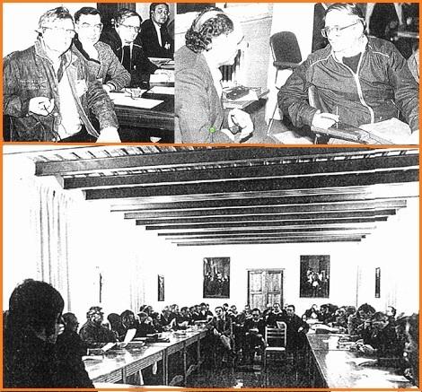Il numero 58 di COMMUNICATIONES presenta i servizi (testi e foto) sulle riunioni dei Provinciali, Vice-provinciali e Superiori regionali fatte in Italia nel 1987.