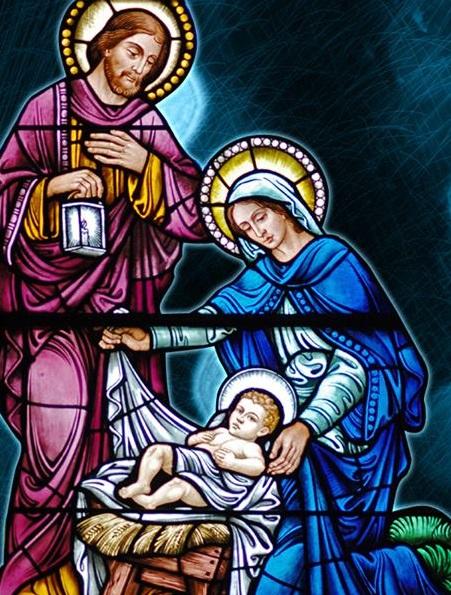 A tutti i Confratelli redentoristi, alle Sorelle redentoriste, agli Associati ed amici - Buon Natale e Buon Anno 2015 nello spirito di S. Alfonso.