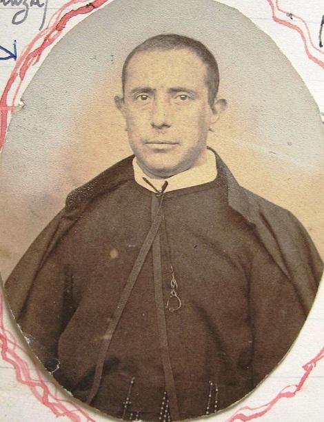 P. Leonardo Falabella, redentorista originario di Amendolara (CS), fu apprzzato per la sua virtù e il suo zelo missionario. Sopporto diverse malattie fino alla morte avvenuta a Teano nel 1906.