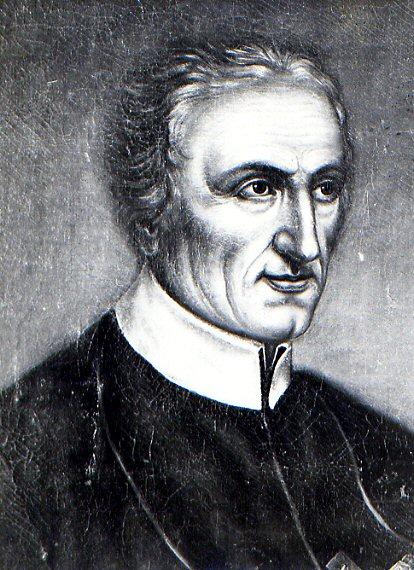 """Il Venerabile Padre Passerat amava intensamente la preghiera: era chiamato il """"grande Orante""""."""