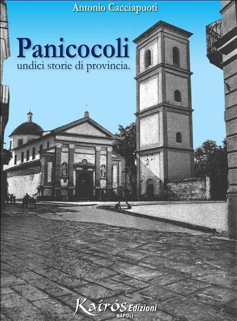 Un libro di storie su Panicocoli, l'antico nome della cittadina di Villaricca, patria del redentorista P. Mariano Balestra (1828-1903).