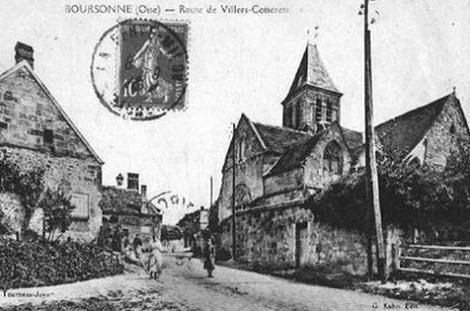 Villers-Cotterets (Francia), a 78 km da Parigi. Qui nel 1918 fu portato ferito mortalmente l'aspirante redentorista Daniele Poivre che non ce la fece a sopravvivere.