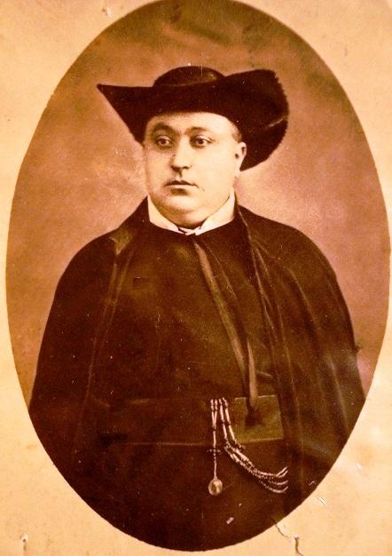 P. Pasquale Murino, nativo di Pellezzano (SA), era già seminarista quando chiese di entrare tra i Redentoristi. La vita missionaria lo attirava e vi si dedicò fino alla morte, anche in mezzo al turbinio delle soppressioni delle Case religiose. Terminò la sua zelante vita a Ciorani (SA).