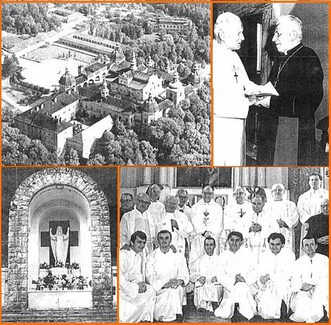 Il numero 74 documenta con testi e foto la storia dei Redentoristi in Cecoslovacchia con le due ViceProvince di Bratislava e di Michalovce. Le difficoltà dopo 40 anni di oppressione del regime comunista.